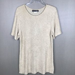 Sharade Top Size 10
